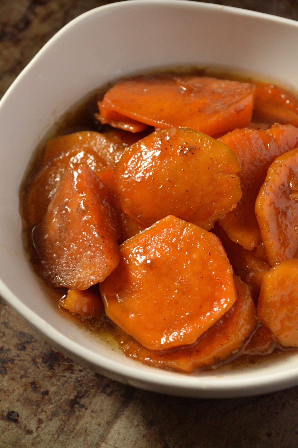 Candied Yams Coop Can Cook