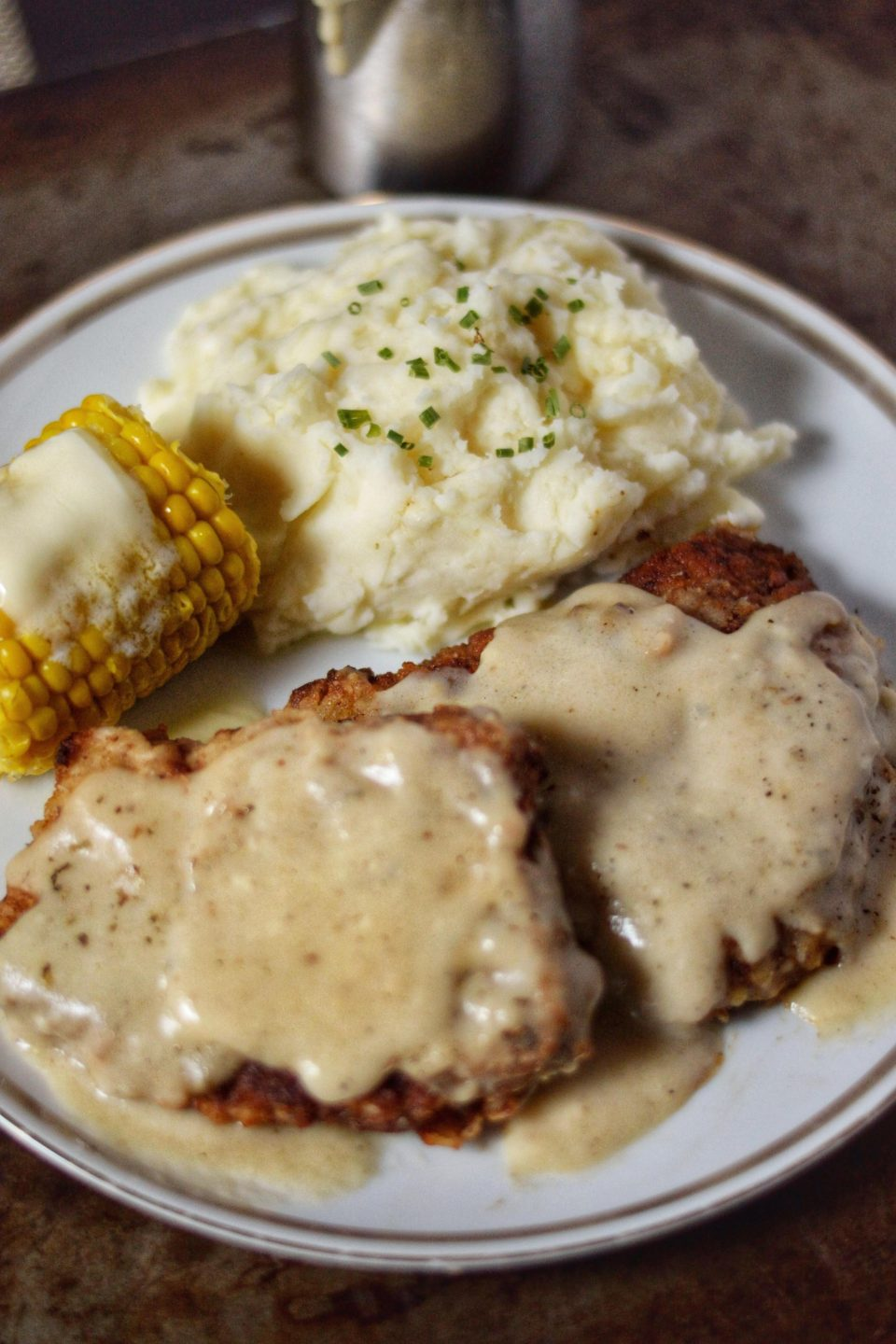 Country Fried Steak Recipe Coop Can Cook